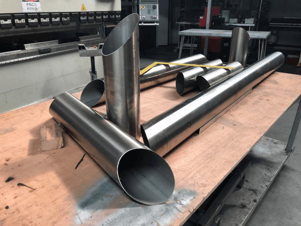Sheetmetal Solutions WA